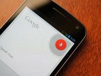 Android 官方语音指令功能来了,打开 APP 只需喊一声