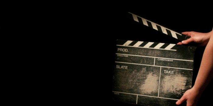 """钛媒体""""人人都能写电影""""正式运营,好故事写起来"""