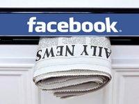 """《纽约时报》将""""寄生"""" Facebook,传统商业模式终成""""绝唱"""""""