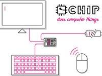 全世界第一款9美元的个人电脑,它的名字叫CHIP