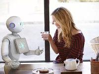 同时赢得阿里巴巴等三家投资方青睐的机器人公司,究竟是个什么鬼?