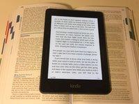 Kindle将按阅读页数付费,对读者和作者将会产生什么影响?