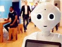马云:工业时代把人变成机器,DT时代把机器重新变成人
