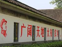 """在农村刷墙,不如在农村发起一场""""电商货架""""革命"""