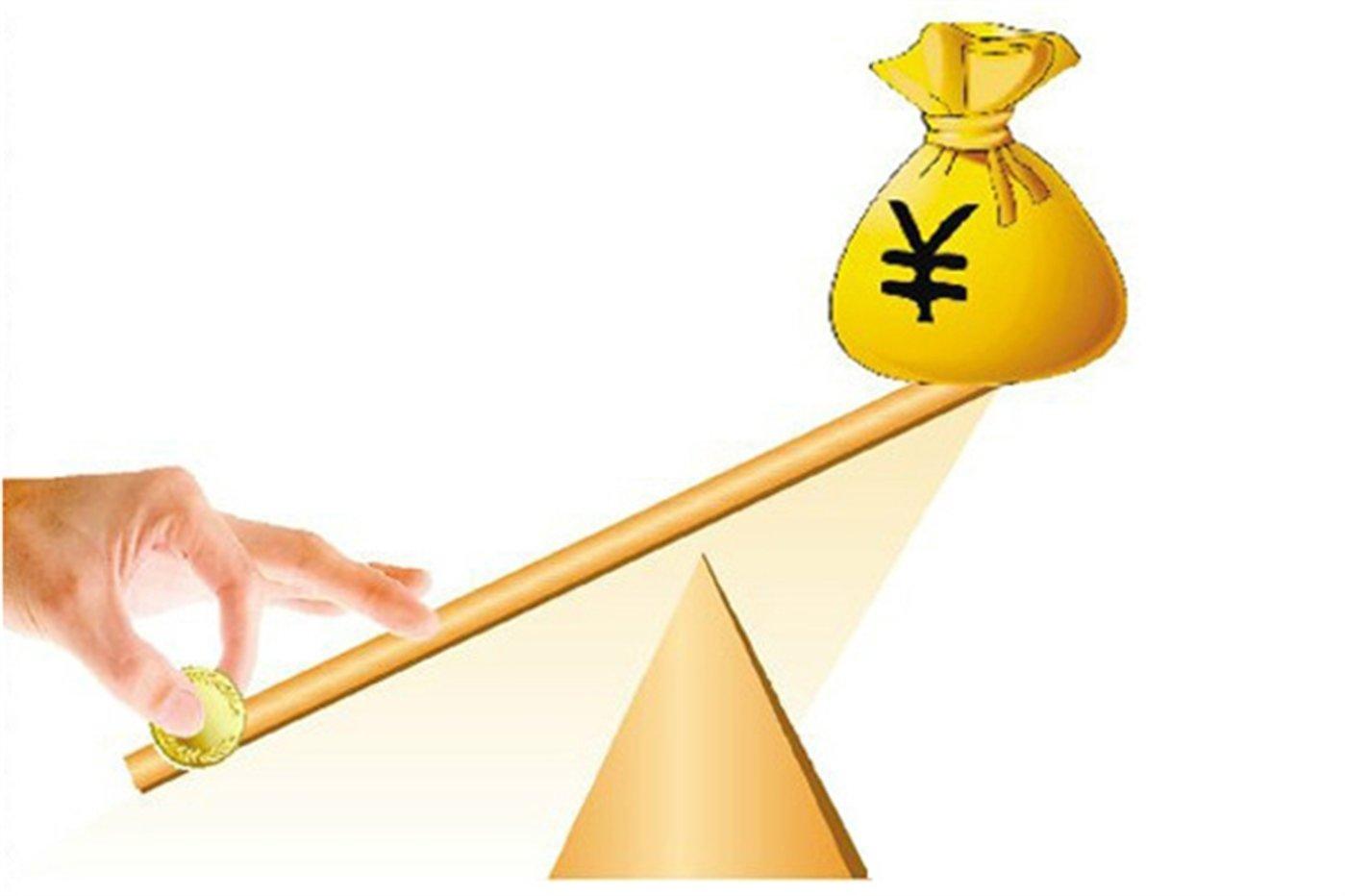 券商禁两融带动配资,从20世纪美国第一场股灾,再看两融配资下的杠杆A股
