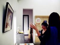 艺术品电商,如何打造自己的良性生态?