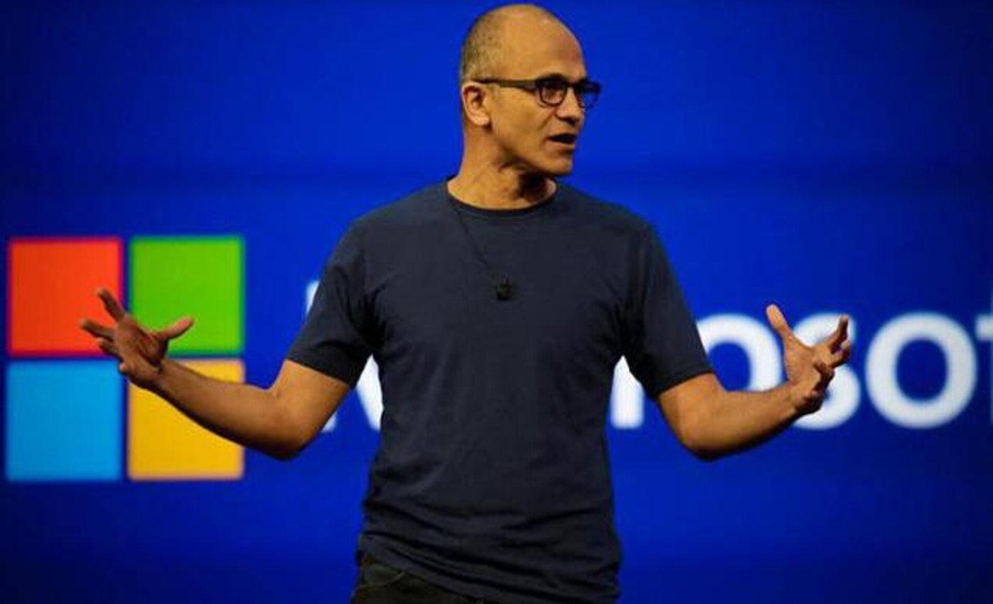 """微软继续""""瘦身"""":退出显示广告业务,提高搜索业务份额-钛媒体官方网站"""