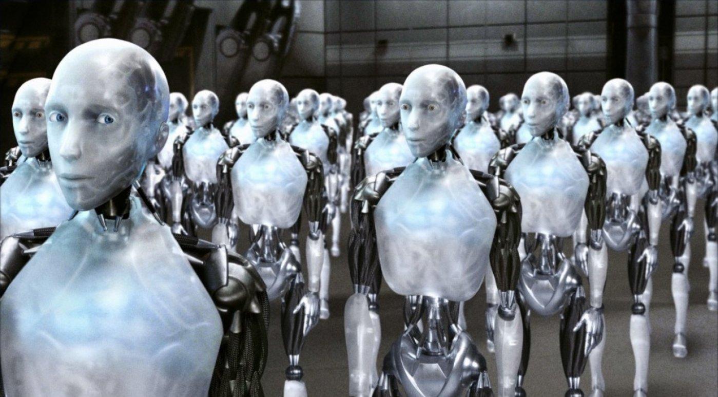 德国又发生机器人伤人事件:一种困境,与一种反思