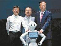 Pepper和Buddy接连来袭,家庭机器人仍面临着4大短板