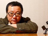 """《三体》首获国际科幻大奖""""雨果奖 """",钛媒体对话刘慈欣:《三体》电影要么大成,要么被骂死"""