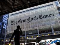 财报体面or转型彻底,假如你是纽约时报CEO你怎么选?