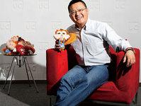 俞永福:IT解决信息不称,DT解决供需不均