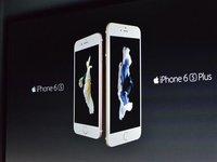 """【钛晨报】供应商""""突发状况"""",想买iPhone 6s+需要再等等"""