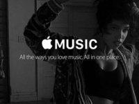 大陆用户可用Apple Music、iTunes Store、iBooks服务了!