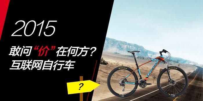 """互联网自行车,敢问""""价""""在何方?"""
