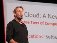 甲骨文掌门人Larry Ellison:云计算上最大的竞争对手是微软