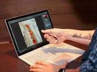 Surface Book的Nexus思维:乱局中树立Windows笔记本的优雅典范