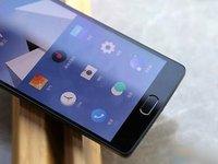 评一加手机氢OS设计:终于有一款不像苹果的产品了!