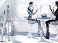 将机器人植入人类大脑,人类的混合进化到底有没有可能?