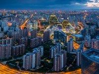 被越来越多的科技公司选中的望京,会成为下一个中国硅谷吗?