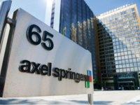 """到美国圈地、扫货,德国报业巨头Springer打造全球""""最数字化""""传统媒体"""