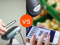 闪付系VS扫码系,支付宝将如何应对银联挑战