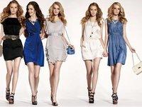 抢女人的生意,时尚电商四大派系将掀新一轮厮杀