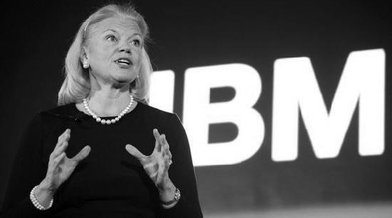 传统IT厂商沦落已成为趋势, IBM能走出低谷么?