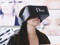 不光是科技,VR正在入侵时尚T台