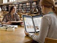 纸质书将与电子书共存,并逐渐细分市场