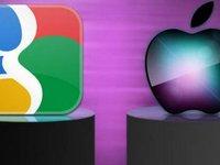 这一日之间,谷歌的市值怎么又被苹果反超了?