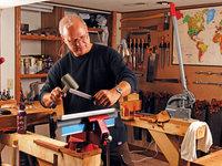 """""""创业""""产品是一把锯子,如何变成了美国的新时尚"""