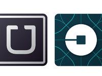 CEO的坏品味,让Uber新logo成为众矢之的?