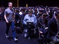 【直击MWC2016】讲到三星 VR 的部分,扎克伯格突然现身,全场沸腾了!
