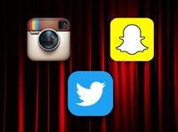格莱美上的社交大战:Instagram们都有哪些亮点?