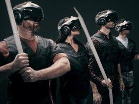 普及VR靠成人内容行不通,试试恐怖VR?