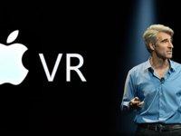 """在VR领域""""打太极""""的苹果,目前看来的确也没啥优势"""