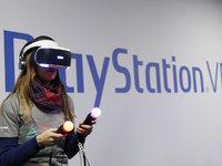 PlayStation VR价格低、系统成熟,竞争优势为何变弱了?