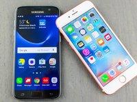 """【观点】软件不""""硬""""让三星Galaxy S7无法超过iPhone"""