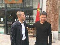 王胜江和毛大庆密谈合并的背后逻辑:攘外必先安内?