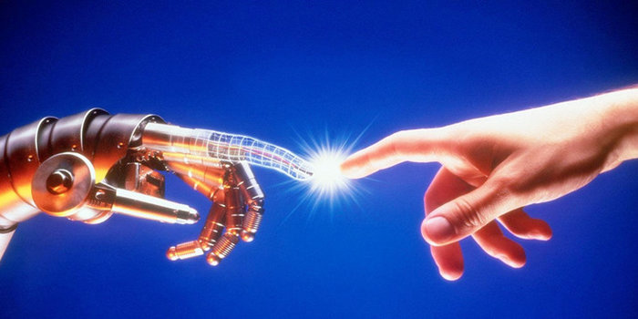 在超级智能Watson的未来世界,会有怎样的人机共存生活?