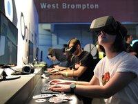 群雄混战VR市场,如何选择盈利的商业模式?