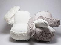 """给你无死角的拥抱,这个""""抱抱沙发""""要治愈你的孤单心灵"""