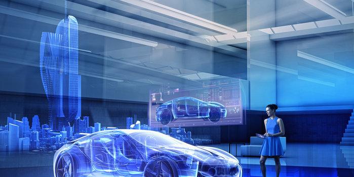 智能与互联,能否颠覆百年历史的汽车产业?