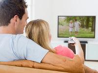 """如今的电视,早已成为了""""奢侈品"""""""