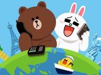 聊天应用跨界玩O2O,Line要在泰国送外卖了