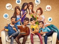 領英的這份報告說,社交媒體已成明星銷售最新賺錢工具