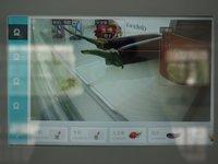 一块人机交互的屏幕,会怎样重新连接冰箱和你的生活?