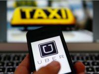 Uber无人驾驶出租车开上了美国马路,接送真实乘客