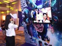 AR电视,想让你的客厅成为新的桌面